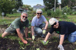 Franciscan Common Venture Program Seeks Volunteers