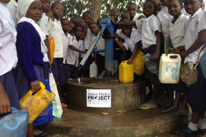 Sister Water Committee Creates Lenten Calendar For Water Awareness And Education