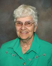 Sister Lucy Kurt, OSF