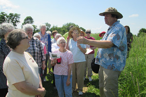 Sisters Host Care Of Creation Day