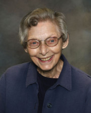 Sister Angelica Schultz, OSF