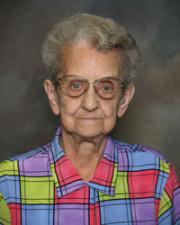 Sister Jude Dietsch, OSF
