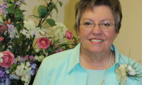 Sister Shirley Fineran Honored with Lifetime Achievement Award