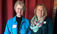 """Sr. Helen Huewe Named """"Volunteer of the Year"""""""