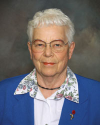 Bigler Mary Lou