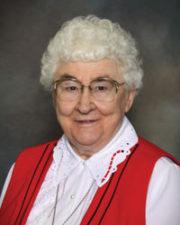 Sister Anna Marie Manternach, OSF