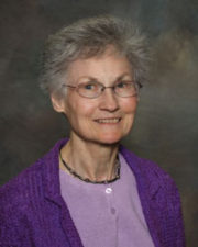 Sister Julie Coyne, OSF