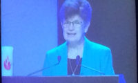 Sr. Pat Farrell Gives Keynote Address at Annual LCWR Assembly