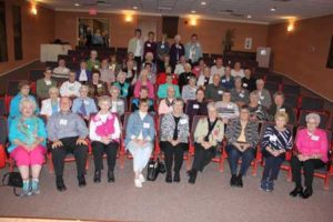 Sisters And Associates Gather At Annual CARMA Conference