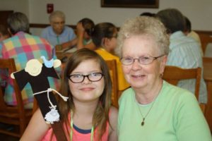 Sisters Offer Summer Camps For Girls