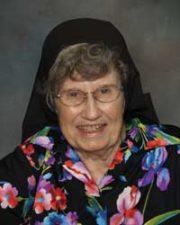 Sister Tresa Klein, OSF