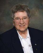 Sister Joan Losey, OSF