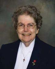 Sister Susann Rogers, OSF