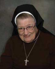 Sister Emiliana Meissen, OSF