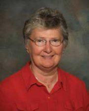 Sister Doris Recker, OSF