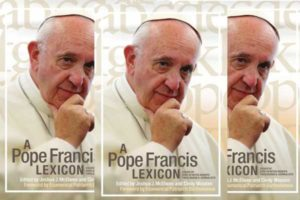 Sister Pat Farrell Pens Essay For Book On Pope Francis