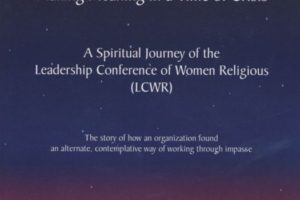 Sister Pat Farrell's Reflections Featured In New LCWR Book