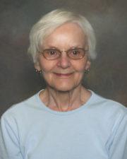 Sister Carol Hilby, OSF