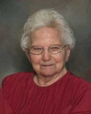 Sister Catherine Weisensel, OSF