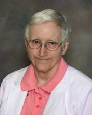 Sister Bernardine Dillinger, OSF