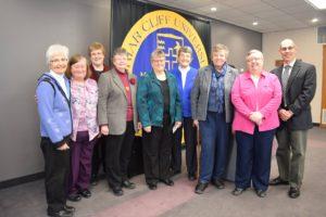 DBQ Franciscans Establish $2 Million Endowment At BCU