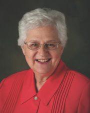 Sister Carol Hoverman, OSF