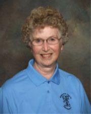 Sister Helen Huewe, OSF