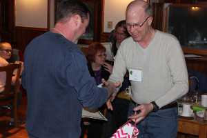 Mount St. Francis Employees Recognized For Years Of Service
