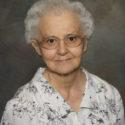 Sister Viator Schulewitz, OSF