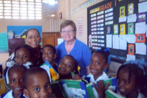 Ministry Grant Helps Schools In St. Lucia