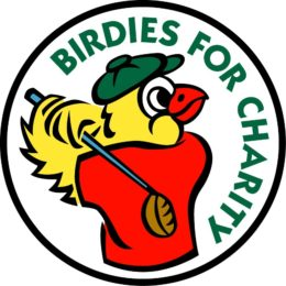 Birdies4Charity