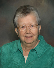 Sister Rose Mary Carney, OSF