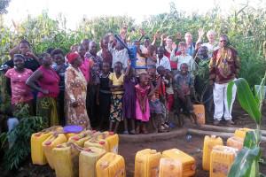 Sister Water Committee Unveils Speaker's Bureau