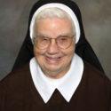Sister Mary Ramona Colling, OSF