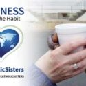 Sisters Launch Kindness: Get In The Habit Campaign