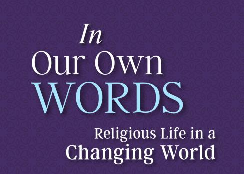 Sister Sarah Kohles Collaborates On Book About Religious Life