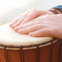 Canticle Of Creation Center Hosts Drum Circle December 18