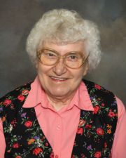 Sister Consilia Schoenherr, OSF
