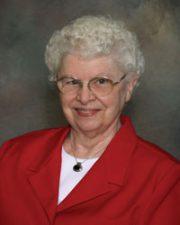 Sister Edith Halbach, OSF