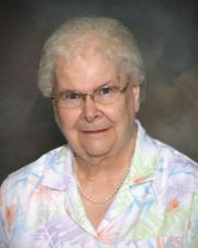 Sister JoAnn Lohrman, OSF