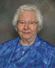 Sister Marcelline Arndorfer, OSF