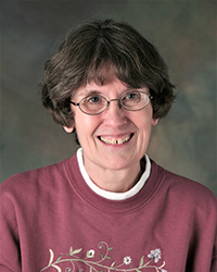 Sister Veronica Bagenstos, OSF