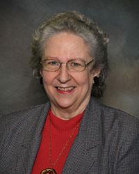 Sister Lois Friedman, OSF