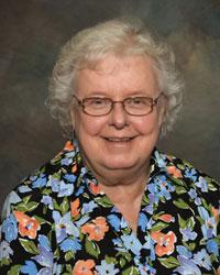 Sister Martha Ann Luedtke, OSF