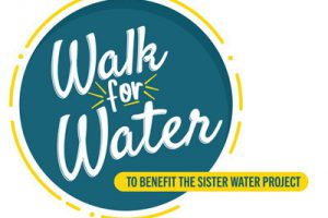 Walk For Sister Water March 12-22, 2021