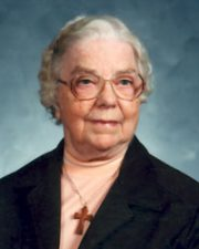 Sister Mary Margretta Trumm