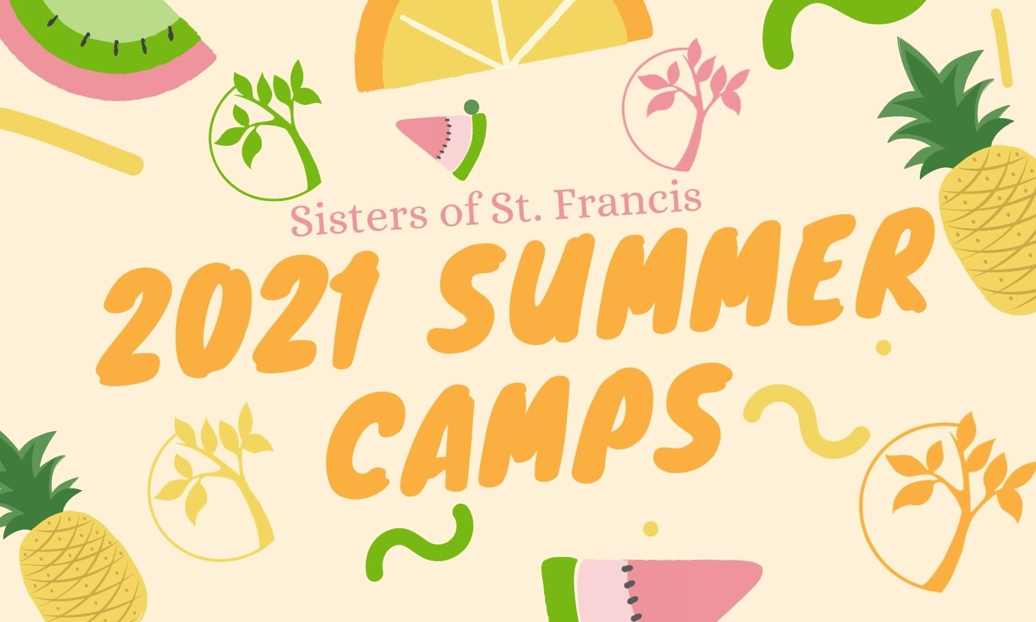 Dubuque Franciscans Offer Four Summer Camps For Girls