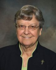 Sister Dolores McAllister, OSF