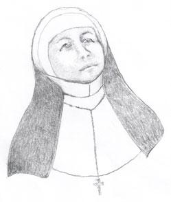 Mother Xavier Termehr