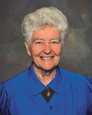 Sister Maureen Smith, OSF